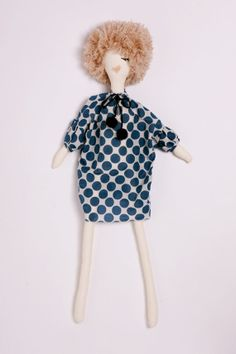 laLovie doll