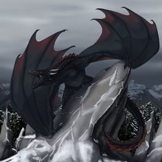 Drogon by Hastogs