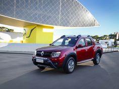 Renault Oroch automática: primeiras impressões - http://anoticiadodia.com/renault-oroch-automatica-primeiras-impressoes/