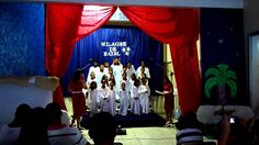 Cantata Milagre de Natal - Grupo Infantil Assembléia de Deus Alves Dias Lindaaaa