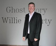 Willie Doherty - Visual artist twice nominated for the Turner Prize Turner Prize, Suit Jacket, Breast, Suits, People, Jackets, Fashion, Down Jackets, Outfits