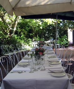 The Queenscliff Hotel - Weddings