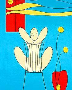Art Needlepoint Just for Me Kit by Meri Vardan from the Art Needlepoint Company. $122.00