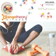 Orange Theory - What's that all about?