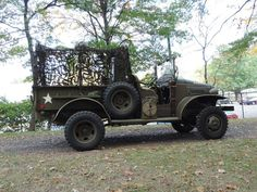 1942 Dodge WC for sale #1884443 | Hemmings Motor News
