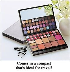 Trendsetter Studio Makeup Colorbook ** Click affiliate link Amazon.com on image to review more details.