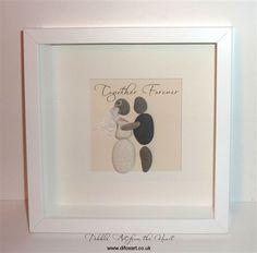 Pebble Art from the Heart – Di Fox Art & Design