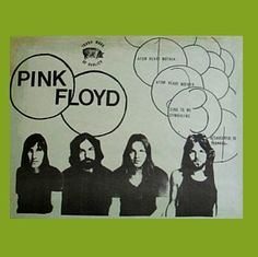 TMOQ: Pink Floyd - 'Live' concert at Civic Center, Santa Monica, California, USA on 23rd October 1970 in very good stereo. Released 1971, extremely rare!
