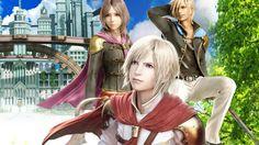 In arrivo Final Fantasy Agito Reborn!