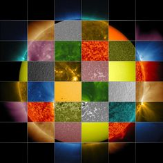 The Sun in Different Light: How Scientists Study Our Closest Star
