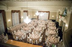st paul athletic club wedding - Google Search