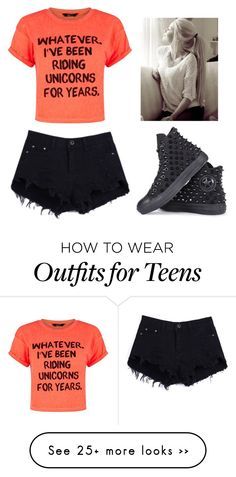 """Untitled #71"" by mattmania on Polyvore featuring Converse"