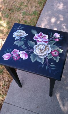 Table by April Namamoto
