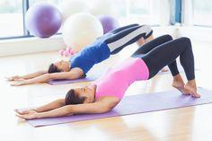 Pilates for Bone Health Joseph Pilates, You Fitness, Health Fitness, Fitness Tips, Restorative Yoga Poses, Pilates Studio, Pilates Workout, Pilates Mat, Pilates Fitness
