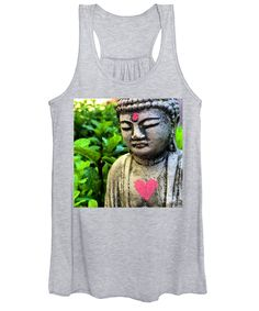 Purchase a tank-top featuring the image of Buddha Love by Colleen Proppe. Each tank-top is printed on-demand, ships within 1 - 2 business days, and comes with a money-back guarantee. Pink Chalk, Red Art, Stone Sculpture, Top Tags, Black Backgrounds, Valentine Gifts, Buddha, My Design, Tank Man