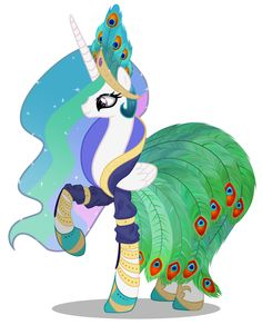 Princess+Celestia+by+ErikaDaniel98.deviantart.com+on+@deviantART