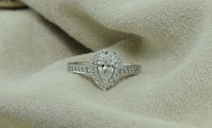 Heart Ring, Engagement Rings, Jewelry, Enagement Rings, Wedding Rings, Jewlery, Bijoux, Commitment Rings, Schmuck