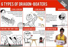 dragon boat instruction