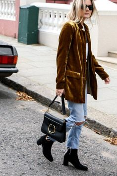 15 Must-Have Ankle Boots You Can Shop Right Now | CAREER GIRL DAILY | Bloglovin'