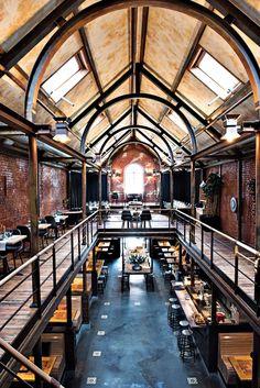 Karreaux | De Hipste adresjes van Gent