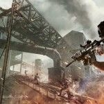 Modern Warfare 3 April multiplayer DLC maps for Xbox Elite released today April 10