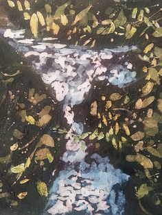 Silk and Encaustic Art/Alberta/JacquelynBlight Encaustic Art, Rice Paper, Silk, Photography, Painting, Photograph, Painting Art, Photo Shoot, Paintings