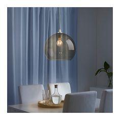 JAKOBSBYN Taklampeskjerm  - IKEA