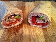 Low Carb Turkey Club Pinwheels | Peace, Love, and Low Carb