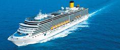 dzisiaj przedstawiamy Costa Luminosa ****+  Linia: COSTA CRUISES Tonaż: 92.600 ton Długość: 294 m Szerokość: 32,25 m Szybkość: 21,6 węzła Pokłady pasażerskie: 12 Pasażerowie: max. 2.828 Basen: 2, w tym jeden z rozsuwanym dachem (4 jacuzzi) Waluta: EURO Rok produkcji: 2009   serdecznie zapraszamy na rejsy info tel. 601-256-242 , 42/663-94-92 www.nevadatravel.pl