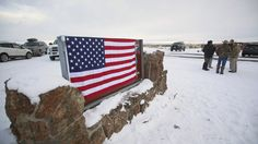 Sagebrush rebellion: What's at stake in the Oregon standoff — RT USA