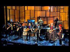Prince, Prince,Prince, Prince,Prince, Prince,Prince, Prince, Prince...  ¡Y Petty & Lynne!