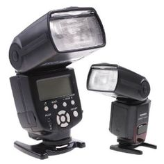Yongnuo YN560 II Flash Speedlight with LCD Screen For Canon EOS 5D Mark II by YONGNUO. $82.26. Advanced Application: Multi-Lamp Lighting ApplicationExposure Bracketing ( FEB)Use Wide-angle DiffuserRear-curtain SyncFE Lock ( This function can only be available when your camera supports it, for the setting of FE lick, refer to your camera manual) Application of AF LEDExposure CompensationReflection FlashUse Reflection Board to take photo Compatible:YN560 Canon EOS 5...