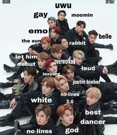 NCT Home Decor linon home decor Winwin, Jaehyun, Nct 127, K Pop, Bts Jungkook, Rapper, Nct Group, Nct Life, Funny Kpop Memes