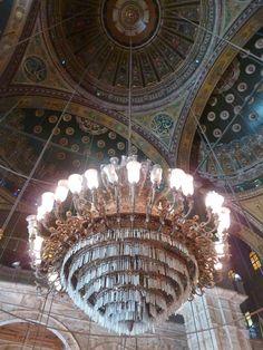 mosquée Mehemet Ali, le Caire