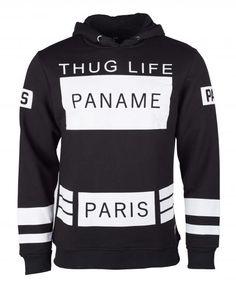 Thug Life PARIS Hoody