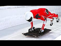 Skeleton Racing: Charge Head First (360 Video)  http://www.itchynews.com/videos/discovery-360/skeleton-racing-charge-head-first-360-video/