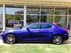 Maserati Ghibli at Maserati of Arlington