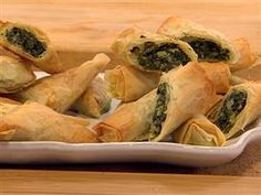 www.gaea.gr Food of the gods: Make these yummy Greek dishes!