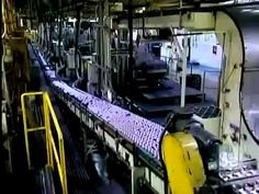 How Its Made: Soda Cans