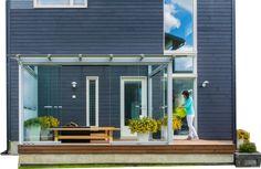 اروند سیستم   بالکن شیشه ای , شیشه کشویی, انواع سقف متحرک
