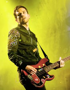 i heart coldplay: Photo Great Bands, Cool Bands, Coldplay Art, Hymn For The Weekend, Chris Martin Coldplay, Phil Harvey, Jonny Buckland, Britpop, Dibujo