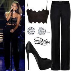 Ariana Grande The Tonight Show Starring Jimmy Fallon