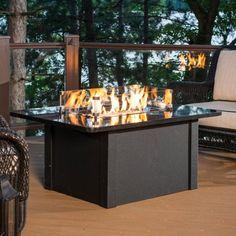 Hayneedle GreatRoom Grandstone Fire Pit Table $1899