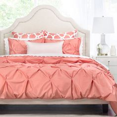 Crest Home Ellen Westbury King Comforter Bedding Set With