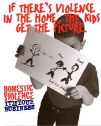 """50% of men who abuse their spouse also abuse their children.      Join my fight against domestic violence. Order as a """"pc perks"""" to fund this desperate cause https://kburris.myrandf.com"""