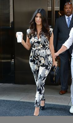 Kourtney Kardashian | We love nothing more than a beautiful woman with curves | http://wanderluststyle.com.au/about-us/