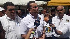 Negal Morales: Acción Democrática ya es un partido validado Accounting, Coat, Fashion, News, Moda, Fashion Styles, Business Accounting, Peacoats, Coats