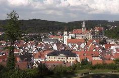 Sigmaringen: Vergewaltigungsprozess gegen Asylbewerber - Gefährliche Gegend am Bahnhof, verängstigte Bevölkerung