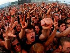 Ruisrock was held first time in 1970 and thus, along with Netherlands' Pinkpop Festival, is the world's oldest still organized rock festival. Welcome to Turku in July!