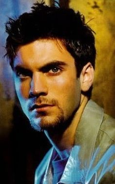 Wes Bentley - Loved him since American Beauty